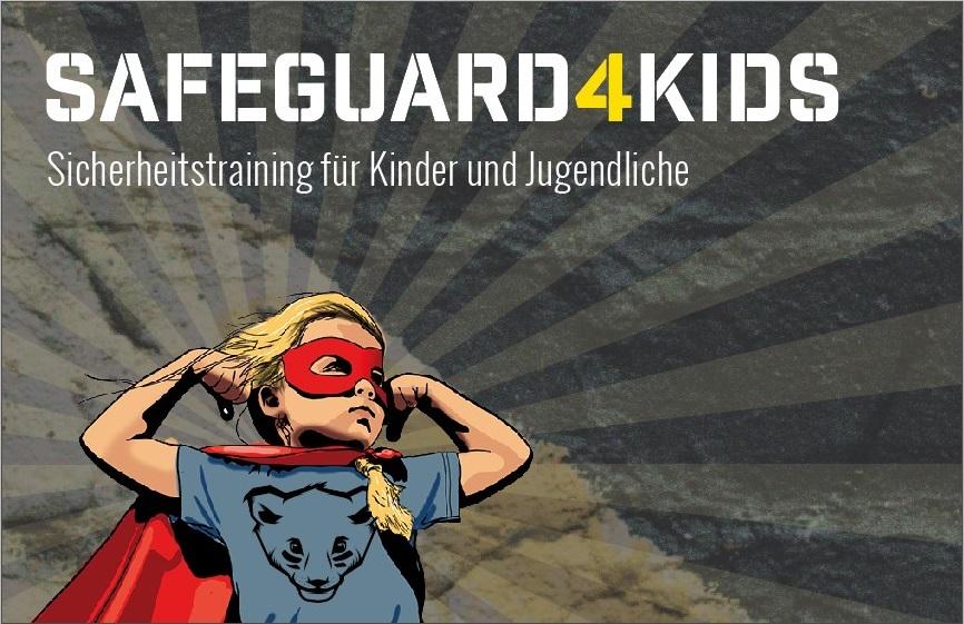 Safeguard4Kids