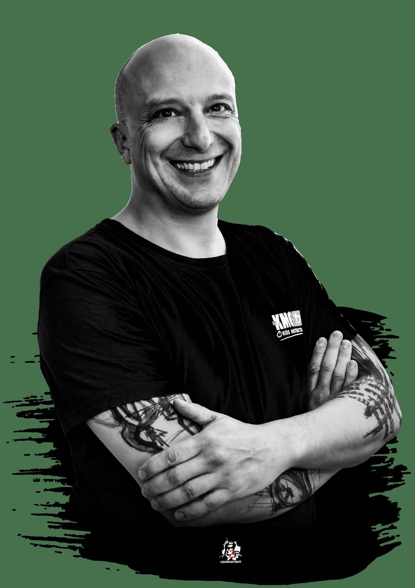 Markus Kawaletz