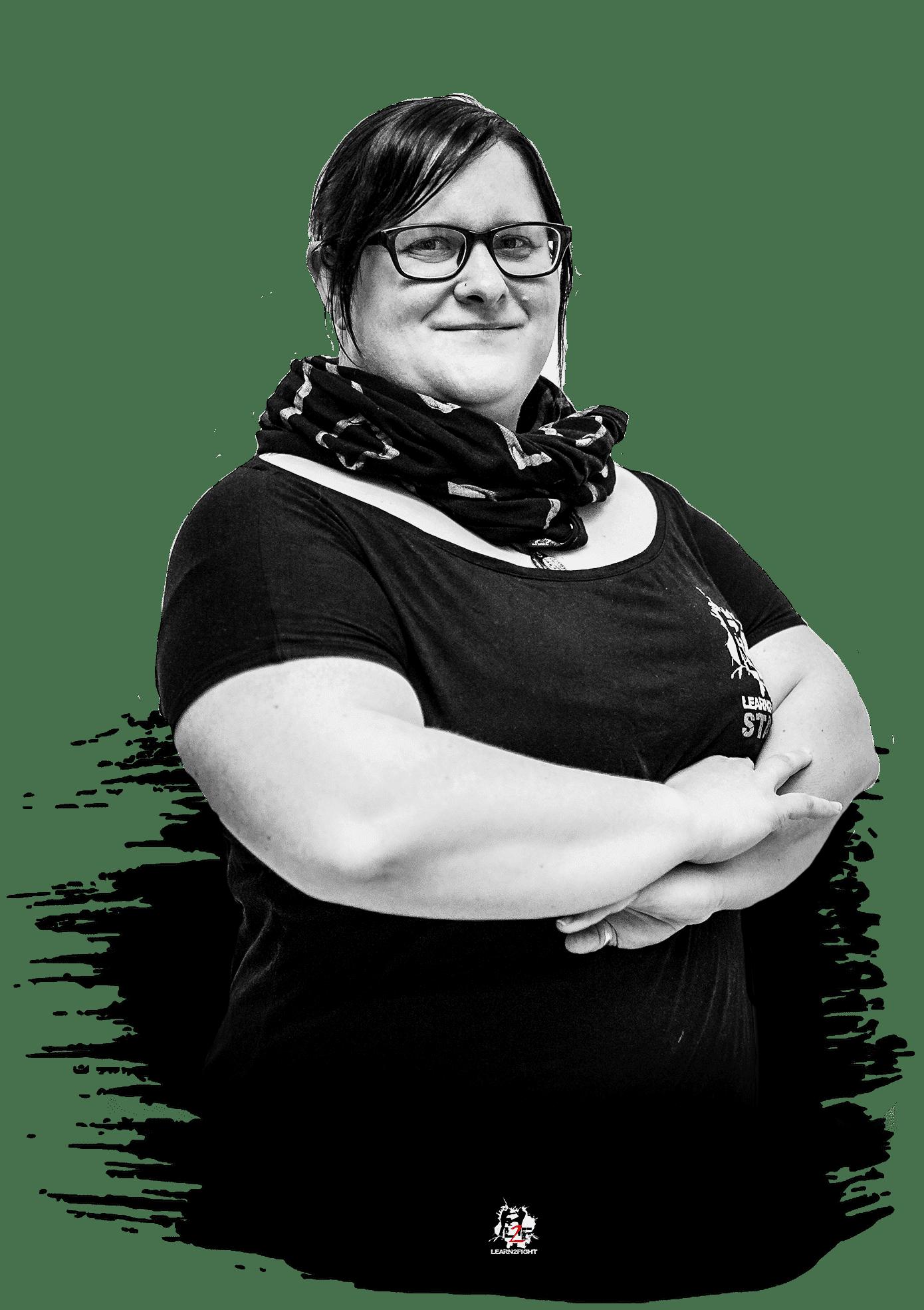 Kerstin Stein