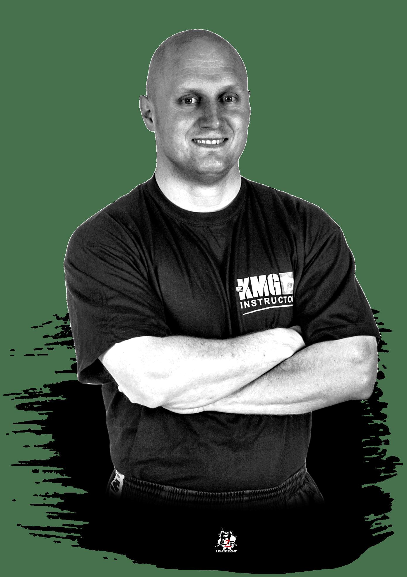Dirk Zinn